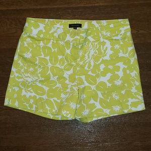 The Limited Floral Shorts